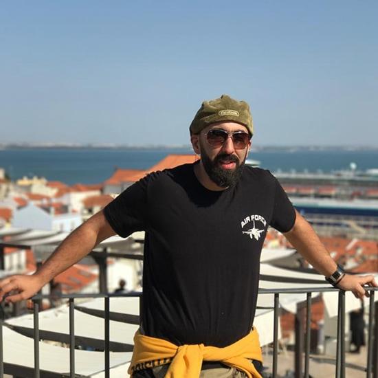 Hussam Maher-sq